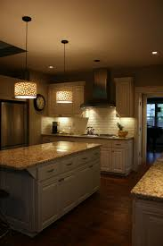 Kitchen Drum Light Light Kitchen Drum Pendant Light