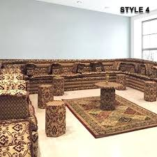 floor seating indian. Floor Seating Table Style 4 Oriental Sofa Indian  Dining Floor Seating Indian