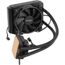<b>Водяное охлаждение PCCooler</b> CORONA W GI-AL120C — купить ...