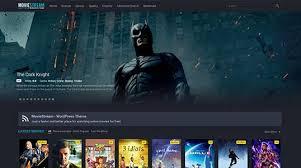 Wordpress Movie Theme Themesia Studio Premium Wordpress Themes