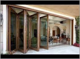 folding patio doors cost. Replace Sliding Glass Door With French Cost » Charming Light Folding Patio Doors Internal P