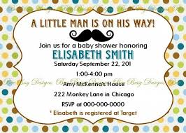 baby shower invitations free templates colors mustache and lips baby shower invitations also mustache