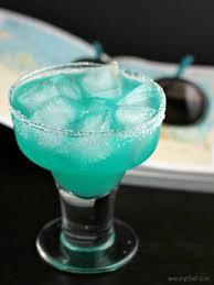 blue margarita recipe a fun twist on a clic l wearychef