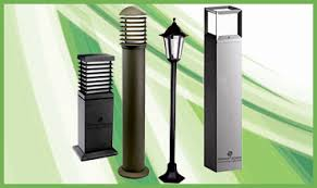 garden bollard lighting. Arihant LED Lights Is Leading Manufacturer And Supplier Bollard Lights; We Develop For Durable Usage, The Come With Casing Support Comprising 316 Garden Lighting R