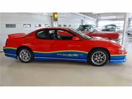 2000 Chevrolet Monte Carlo for Sale | ClassicCars.com | CC-868914