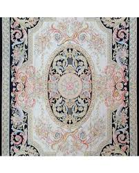 pink aubusson rug richelieu cbk aubusson rug 4x6 red aubusson rug