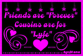 Cousin Love Quotes Inspiration Download I Love You Cousin Quotes Ryancowan Quotes