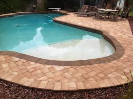 beautiful sandstone thin pavers wtih territorial pool coping centurion stone of arizona beautiful sandstone thin pavers wtih territorial pool coping