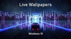 Live Wallpaper Software For Windows 10 ...