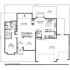 1000 square foot 3 bedroom house plans house plan fresh for 15000 sq ft house plans