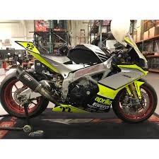 motorcycle inventory 2018 aprilia rsv4 rf hsbk spec track race bike hsbk racing race team training facility exotic parts italian bikes