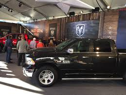 Don't Be Lonely: Ram Truck Debuts Lone Star Silver Edition at State ...