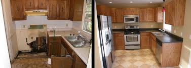 Home Improvement Kitchen Hendersons Home Improvement Llc Kitchens