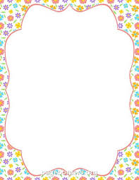Free Frame Templates Word Border Templates Free Word Document