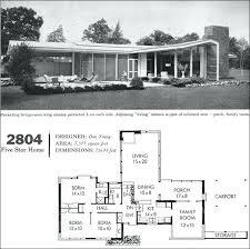 retro home plans better homes gardens no