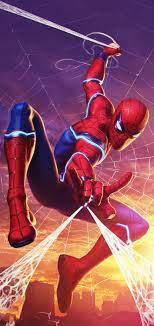 HD Spiderman Wallpaper (47+ best HD ...