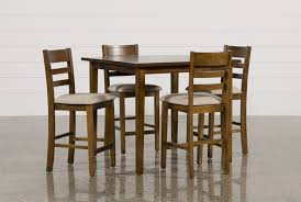 Maple Kitchen Table And Chairs Shop Dining Sets Counter Sets Living Spaces