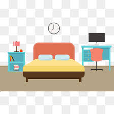 bedroom furniture clipart. Simple Clipart Bedroom Furniture Furniture Vector Clipart Table Lamp PNG And  Vector On Bedroom Clipart R