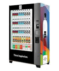 Pepsi Glass Front Vending Machine Mesmerizing PepsiCo Product Equipment And Displays PepsiCo Partners