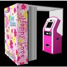 Vending Machine Sticker Suppliers Interesting New Purikura Photo Sticker Machine Vending Machine Photo Booth