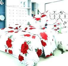 roses comforter set mickey red rose bedding tree sets clearance rose comforter sets paris rose gold