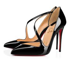 shoes jumping louboutin