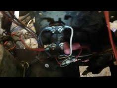 replacing a solenoid on a craftsman lawn mower or tractor cas solenoid test craftsman lawn tractor