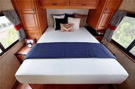 zinus deluxe memory foam 10 inch rv camper trailer truck mattress