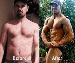 abs before and after chest workout