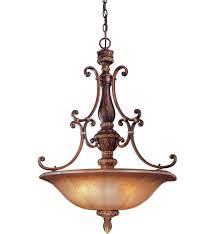 minka lavery 1354 177 illuminati 4 light bronze pendant undefined