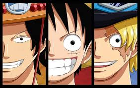 favourite brother luffy sabo or ace