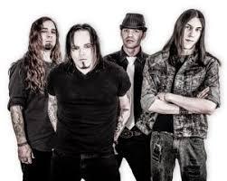 Silvertung Breaks Into Billboard Top 40 Mainstream Rock