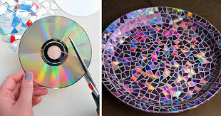 38 brilliant diy ideas how to recycle your old cds