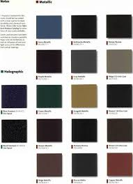 Ppg Powder Coatings Color Chart Www Bedowntowndaytona Com