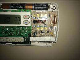 white rodgers thermostat wiring diagram white wiring diagrams online
