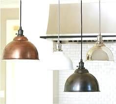 copper pendant light shade s s donez pendant light shade copper