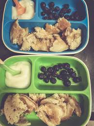what my toddlers eat in a day twin