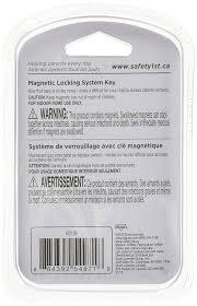 Medicine Cabinet Magnet Amazoncom Safety 1st Magnetic Locking System Key Cabinet