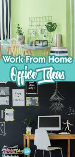 Work from home office ideas Decorating Ideas Fun Work From Home Office Ideas Over The Years Have Found Artsy Fartsy Life Fun Work From Home Office Ideas Artsy Fartsy Life