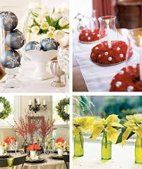 Martha Stewart Christmas Table Decorations Easy Outdoor Christmas  Decorations Christmas Table Centerpiece