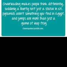 Cheer Quotes Classy Cheer Flyer Quotes 48 Best Cheer Images On Pinterest Mesothelioma
