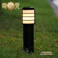 garden lamp. Lawn Lamp Garden Lights Outdoor Street Plaid Waterproof Aluminum-in Landscape Lighting From \u0026 On T