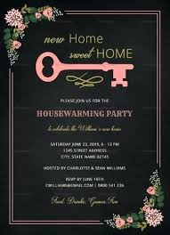 Free Housewarming Invitation Card Template Housewarming Invitation Card Developmentbox