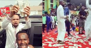 Prophet Odumeje must be Arrested for abusing Nigerian Currency– Human  Rights - Daily Focus Nigeria