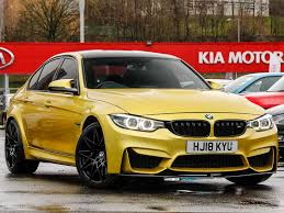Used Bmw M3 Cars For Sale In The Uk Arnold Clark