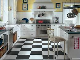 Lino For Kitchen Floors Kitchen Vinyl Kitchen Flooring Regarding Astonishing Slip