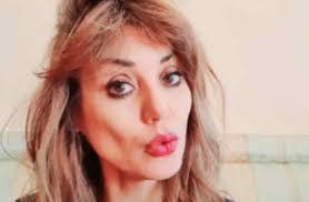 Daniela Martani | parole forti sul Coronavirus