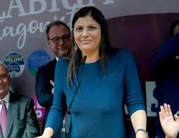 Calabria, Jole Santelli prima governatrice: in vantaggio di ...
