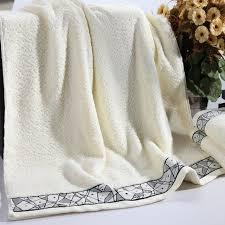Bath Towels In Bulk New Aliexpress Buy 3232cm 32%cotton Grey Jacquard Bath Towel