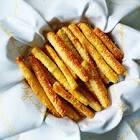 baked salty sticks